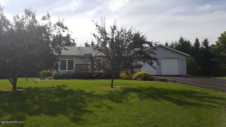 170 N 5TH Street, Middle River, MN 56737
