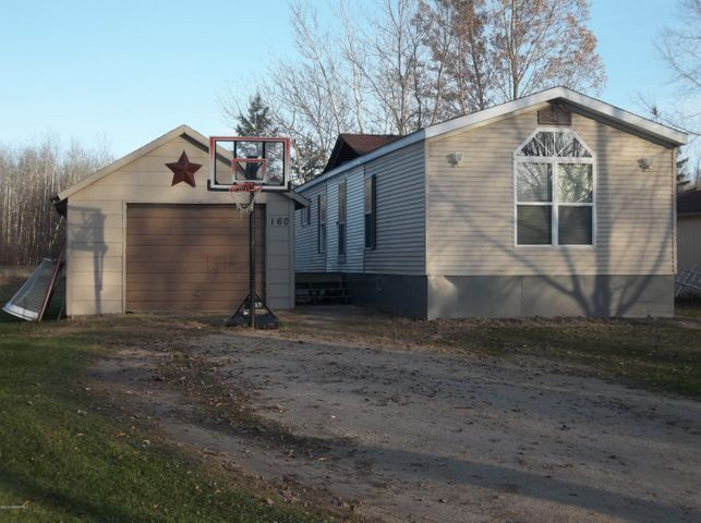 160 Willow Road, Thief River Falls, MN 56701