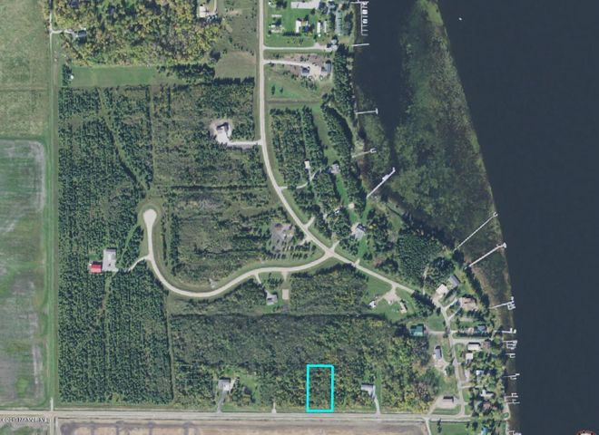 20th Street NW, Baudette, MN 56623