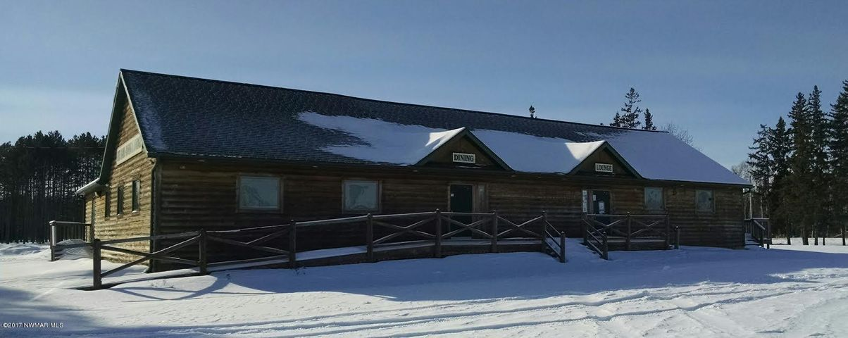 9775 State Hwy. 11 Highway NW, Roosevelt, MN 56673