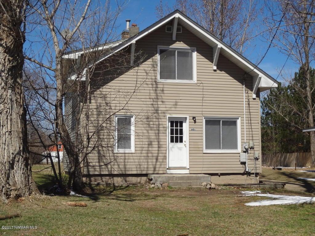 601 18th Street NW, Bemidji, MN 56601