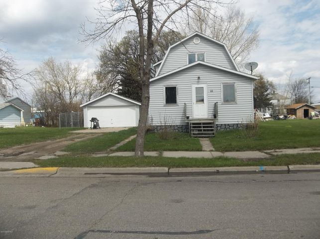 111 2nd Street E, Argyle, MN 56713