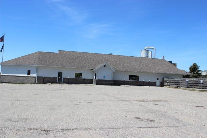 680 N 1ST Street, Fosston, MN 56588