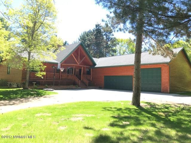 7036 Tall Pines Road NE, Bemidji, MN 56601