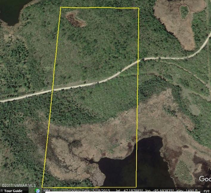 XXXX Snider lake Road, Naytahwaush, MN 56566