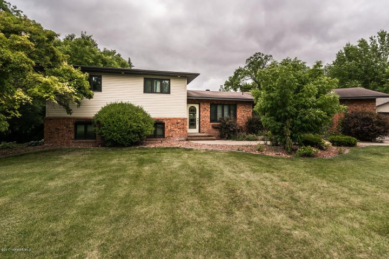 801 Stevens Avenue NE, Red Lake Falls, MN 56750