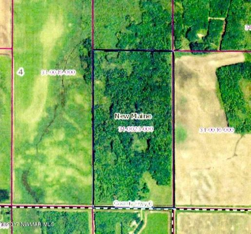 390th Street NW, Newfolden, MN 56738