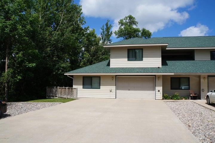 157 Elm Drive Drive, 1, Warroad, MN 56763