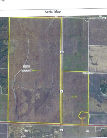 TBD County 28 Road, Gully, MN 56646