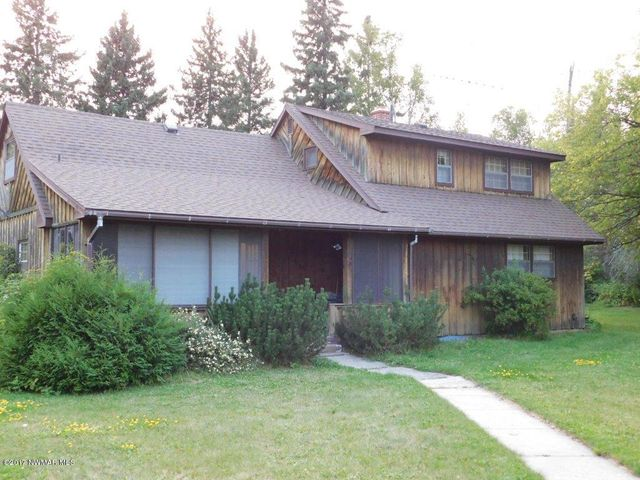 11395 Town 7 Road, Northome, MN 56661