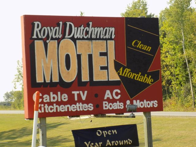 Royal Dutchman