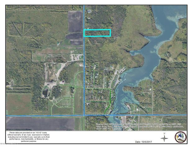 TBD 42nd Avenue NW, Baudette, MN 56623