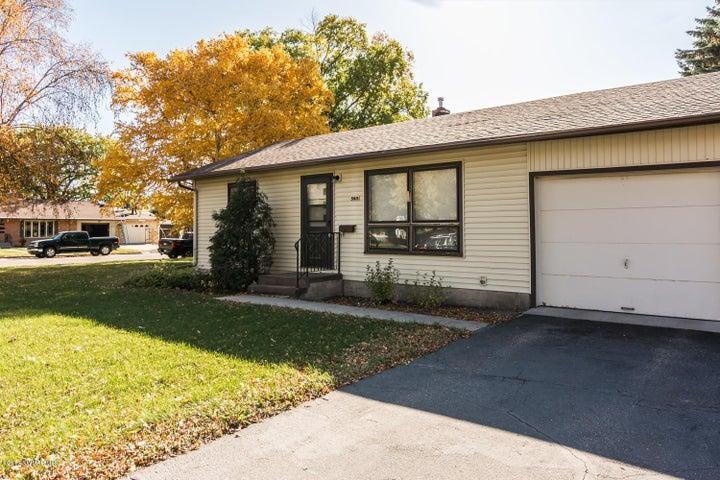 509 Sherman Street, Crookston, MN 56716