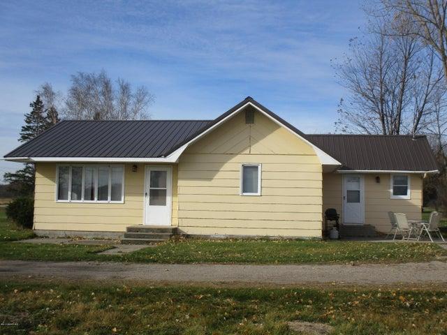 217 River Street, Lake Bronson, MN 56734