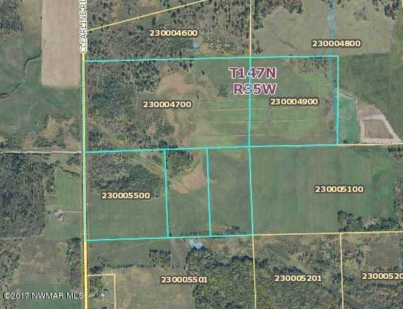 Clearline Road NW, Solway, MN 56678