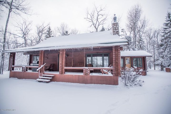 783 State 172 Highway NW, Baudette, MN 56623