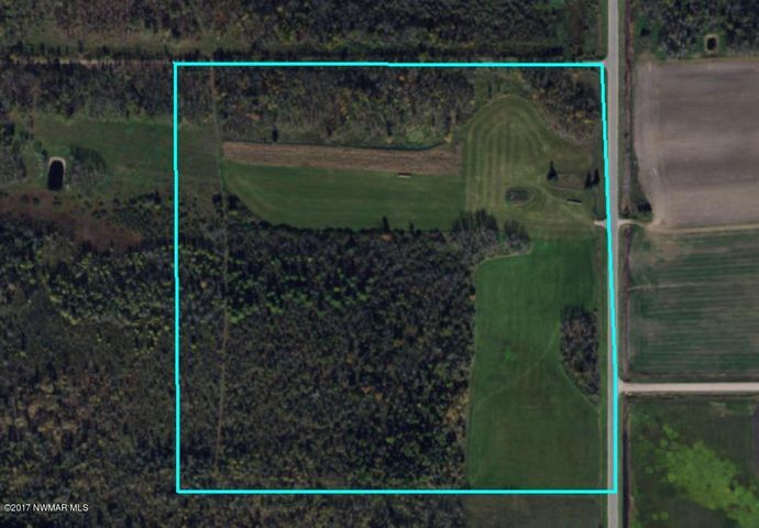 TBD County Road, 3, Strathcona, MN 56759