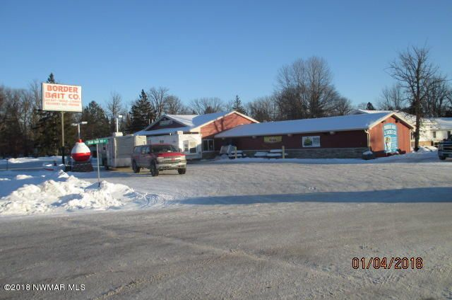 3371 State Highway 172 Highway NW, Baudette, MN 56623