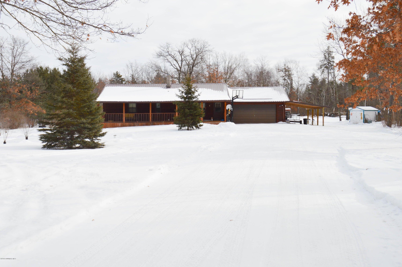 31211 Wild Wing Drive, Cass Lake, MN 56633
