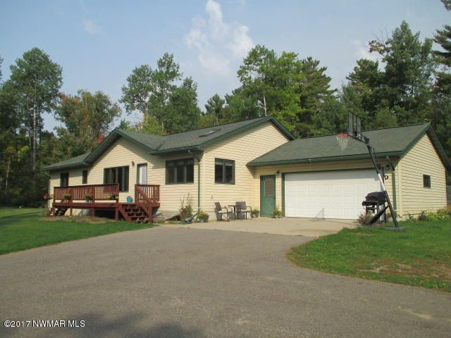 290 Majestic Pines Lane NW, Bemidji, MN 56601