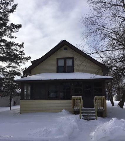 411 first Avenue SE, Baudette, MN 56623