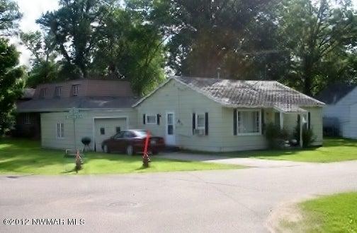402 MOSSEFIN Street, Erskine, MN 56535