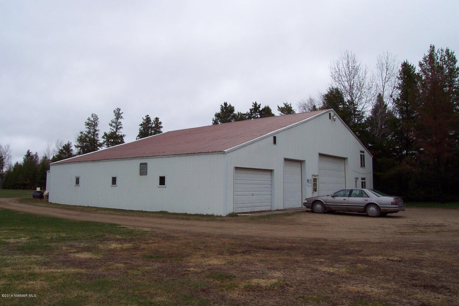 14137 Wild Iris Drive NW, Solway, MN 56678