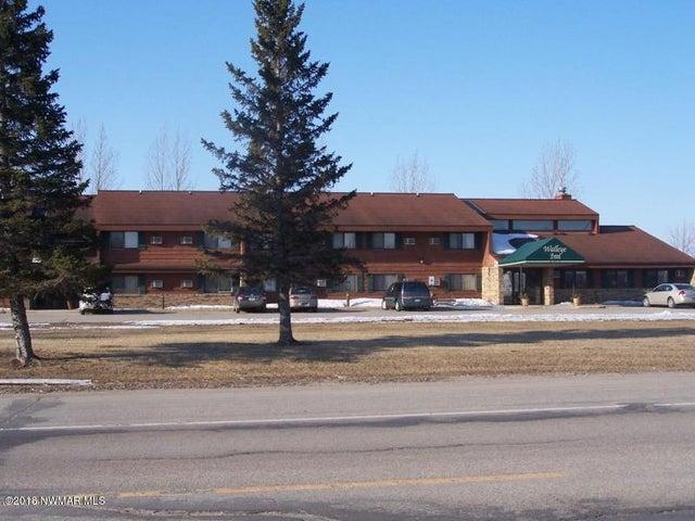 803 Main Street W, Baudette, MN 56623