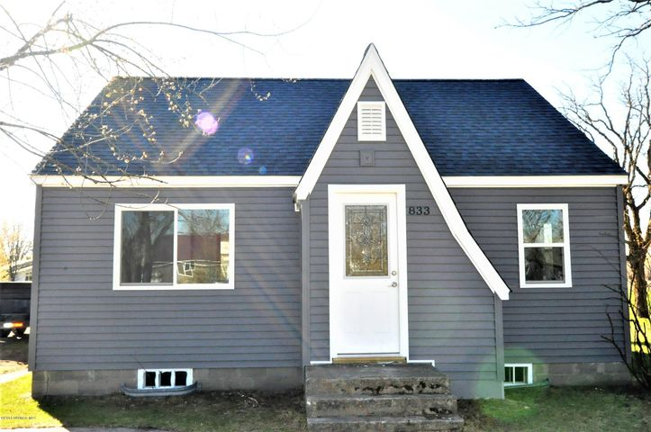 833 Old Ridge Road, Greenbush, MN 56726