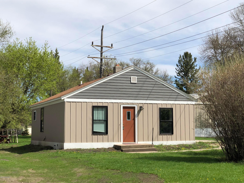400 W Main Avenue, Fertile, MN 56540