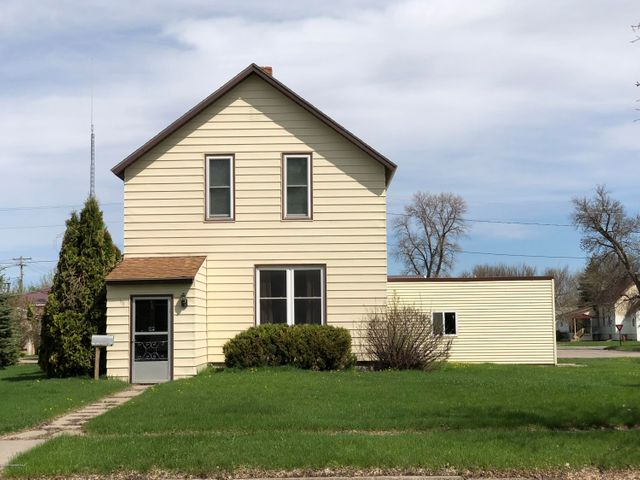 111 Jefferson Avenue SE, Fertile, MN 56540