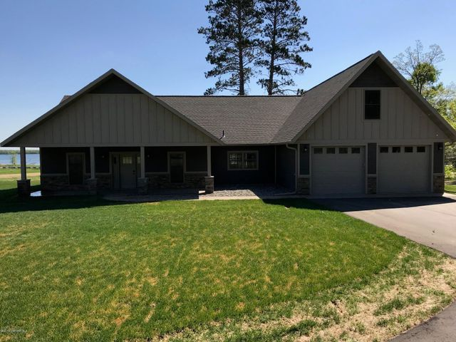12155 Walleye Lane SE, Bemidji, MN 56601