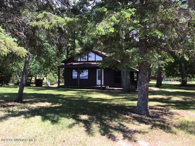 53543 NE Arbor Ridge Road, Waskish, MN 56685