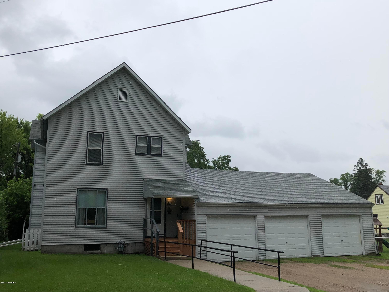 511 Victoria Street, Crookston, MN 56716