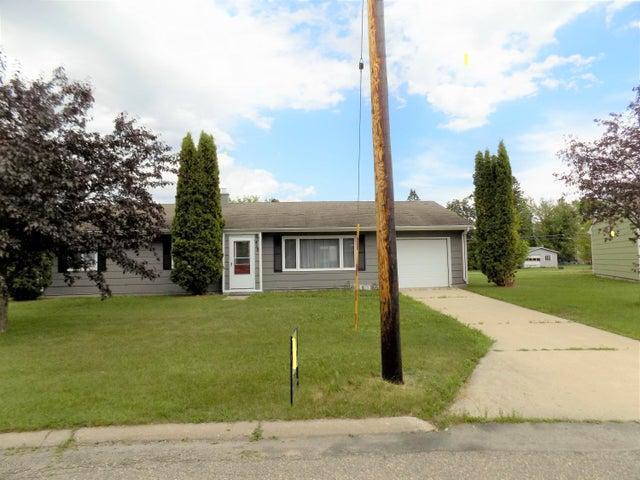 412 East Hamilton _, Baudette, MN 56623