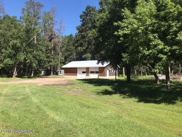 Middle Cullen Road, Pequot Lakes, MN 56472