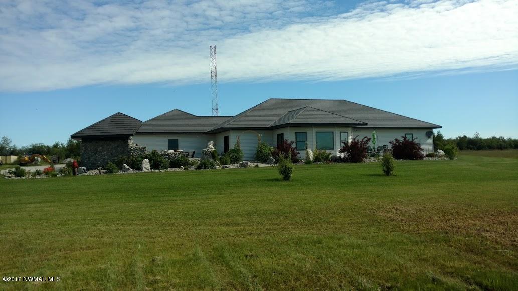 64477 Co. Rd. 12 Road, Warroad, MN 56763