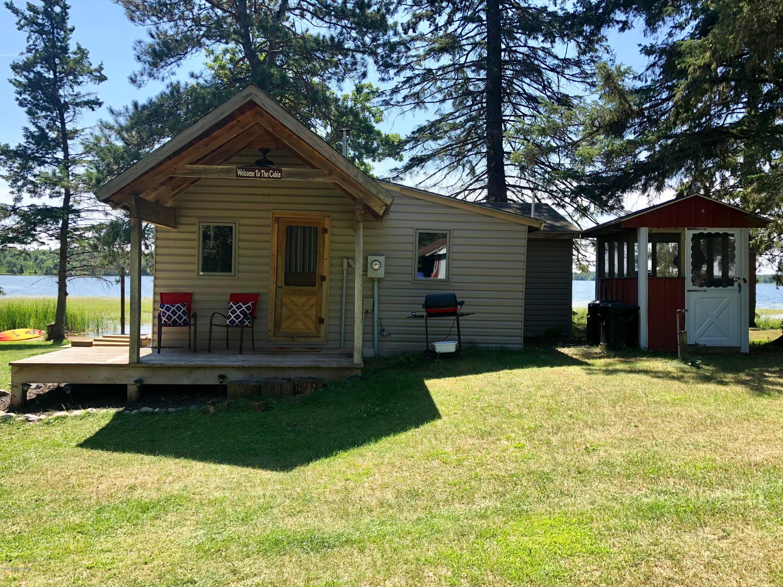 5979 N Portage Lane NW, Cass Lake, MN 56633