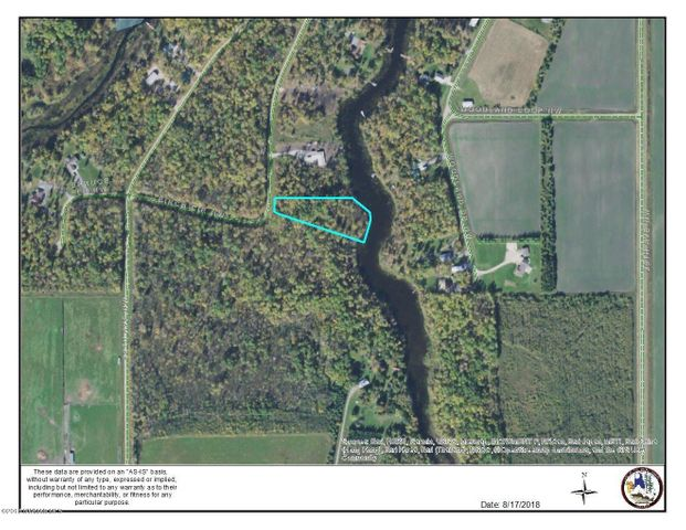 TBD Birch Circle NW, Baudette, MN 56623