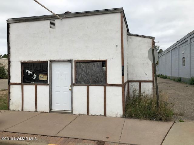 223 2nd Street NW, Cass Lake, MN 56633