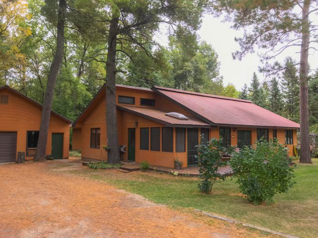 243 Salem Drive SE, Turtle River, MN 50116