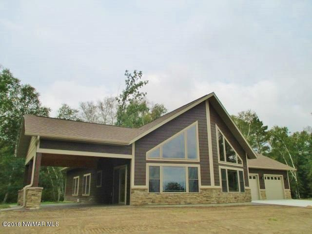 12150 Walleye Lane SE, Bemidji, MN 56601