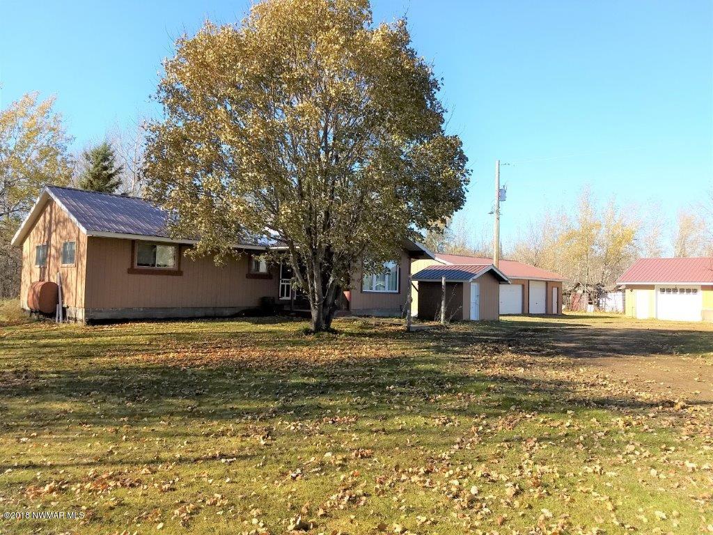 38439 County 2 Road, Shevlin, MN 56676