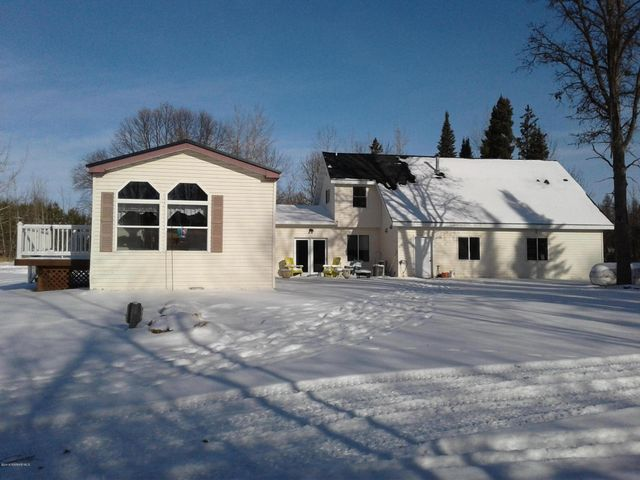 46260 County 7 Highway, Gonvick, MN 56644