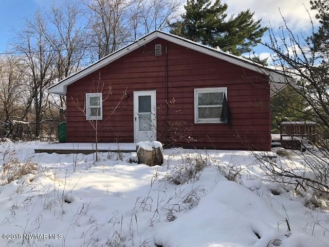 6544 136th Street NW, Cass Lake, MN 56633