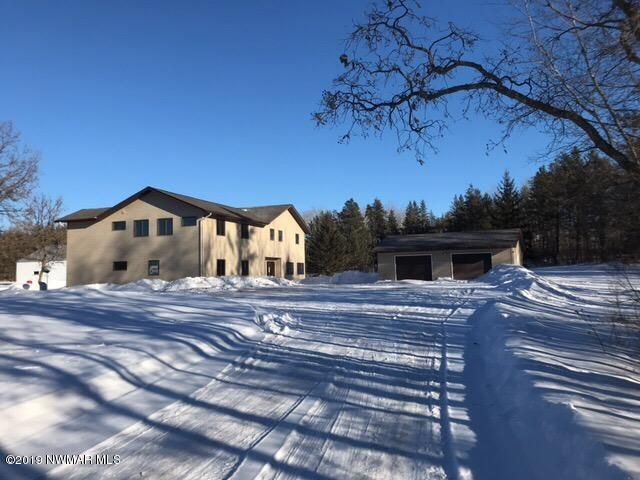 25747 Co 48 Highway, Osage, MN 56570
