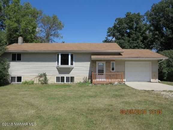 1418 6th Street NE, Red Lake Falls, MN 56750
