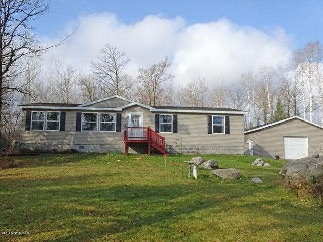 40172 County 39 Road, Laporte, MN 56461