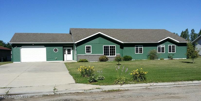 130 Red Willow Road, Greenbush, MN 56726