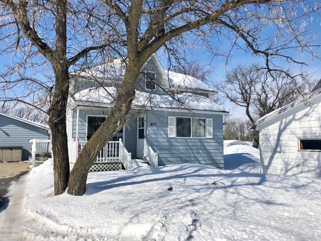 407 S Main Street, Badger, MN 56714